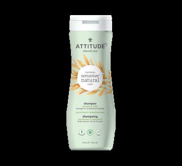 Shampoing nourrissant et ajoute de la brillance, 473 ml