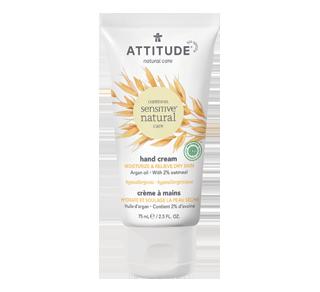 Crème à mains hydrate et répare la peau sèche, 75 ml