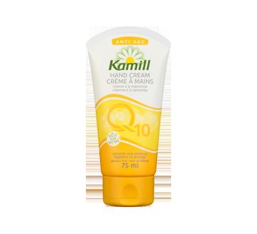 Crème à mains anti-âge Q10, 75 ml