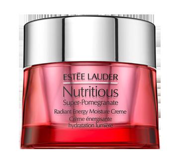 Nutritious Super-Pomegranate crème énergisante hydratation lumière, 50 ml