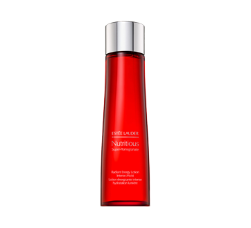 Nutritious Super-Pomegranate lotion hydratante et révélatrice d'éclat énergisante riche, 200 ml