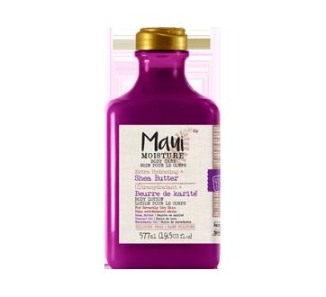 Ultrahydratant + Beurre de karité lotion pour le corps, 577 ml