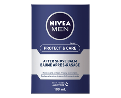 Image du produit Nivea Men - Baume après-rasage régénérateur original