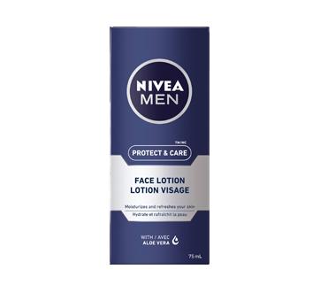 Protect & Care lotion pour le visage, 75 ml