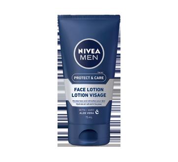 Image 2 du produit Nivea Men - Protect & Care lotion pour le visage, 75 ml