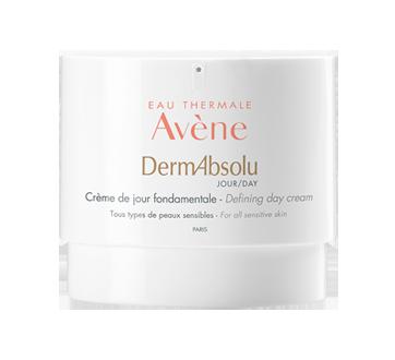 DermAbsolu crème de jour, 40 ml