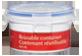 Vignette du produit Home Exclusives - Contenant réutilisable, 680 ml