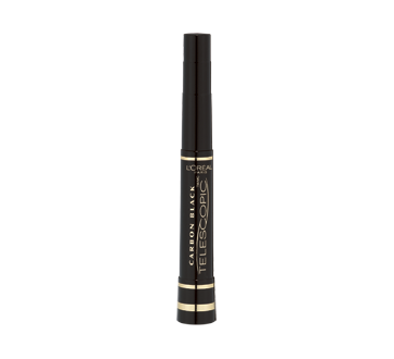 Image du produit L'Oréal Paris - Telescopic - Mascara, 8 ml Noir carbone