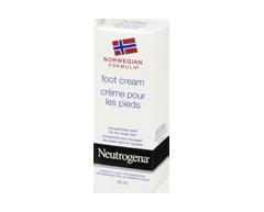 Image du produit Neutrogena - Norwegian Formula crème pour les pieds, 56 ml