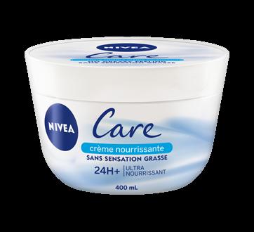 Care crème nourrissante, 400 ml