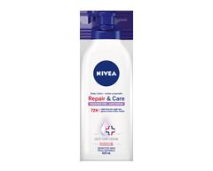 Image du produit Nivea - Repair & Care lotion corporelle, 625 ml, sans parfum