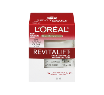 Revitalift crème de jour, 50 ml