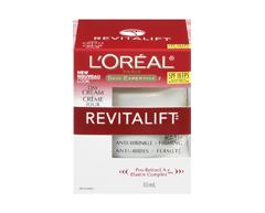 Image du produit L'Oréal Paris - Revitalift - crème de jour FPS 18