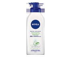 Image du produit Nivea - Aloe Express Hydration lotion corporelle, 625 ml