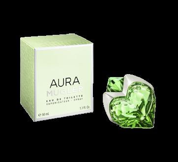 Aura Mugler eau de toilette, 50 ml