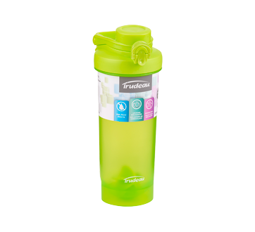 Promixer bouteille, 700 ml, lime