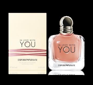 Emporio Armani Because it's You Intensely eau de parfum, 100 ml