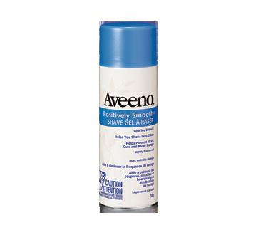 Positively Smooth gel à raser, 198 g