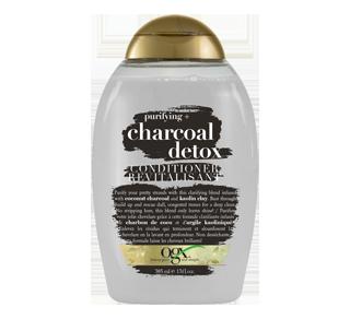 Purifying + Charcoal Detox revitalisant, 385 ml