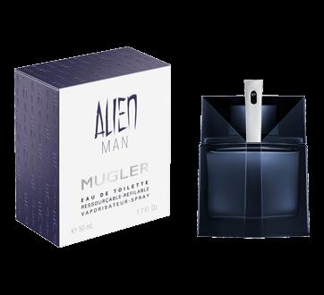Alien Man  eau de toilette, 50 ml