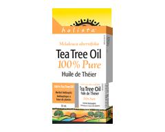 Image du produit Webber - Holista huile de théier, 50 ml