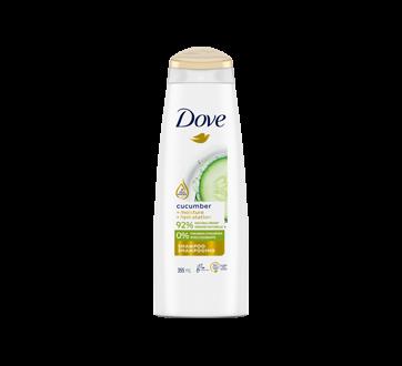 Shampooing, 355 ml, soins fraîcheur