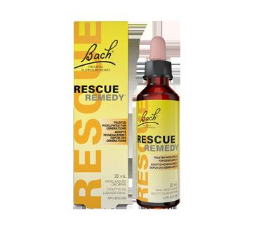 Image du produit Rescue , Rescue Remedy gouttes, 20 ml
