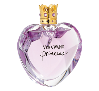 Princess Eau de toilette, 50 ml