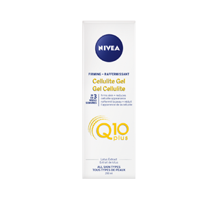 Gel Cellulite Q10, 200 ml