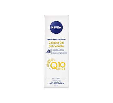 Gel Cellulite Q10, 200 ml