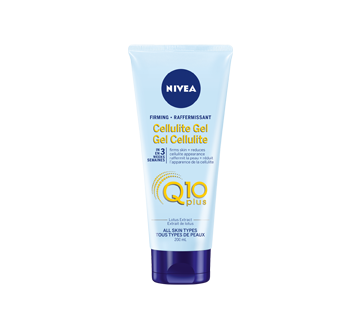 Image 2 du produit Nivea - Gel Cellulite Q10, 200 ml