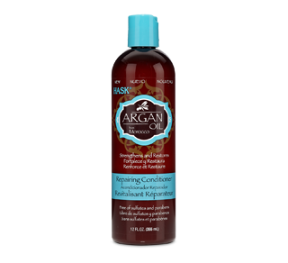 Argan Oil from Morocco revitalisant réparateur, 355 ml