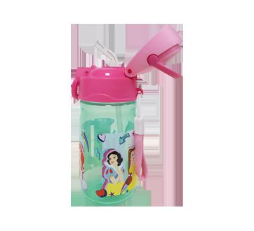 Image 2 du produit Disney - Princesses bouteille avec couverture Flip-Top, 1 unité