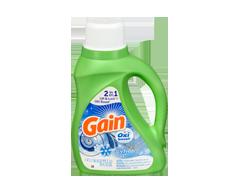 Image du produit Gain - Oxi Boost détergent à lessive liquide, 1,47 L