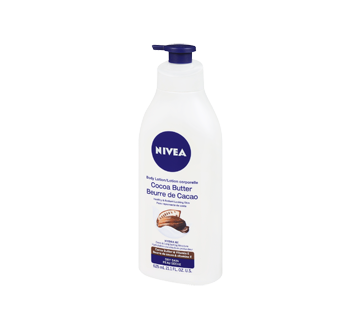 Image 3 du produit Nivea - Lotion corporelle beurre de cacao, 625 ml