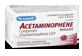 Vignette du produit Personnelle - Acétaminophène 325 mg, 120 unités