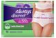 Vignette 1 du produit Always - Discreet sous-vêtements d'incontinence, absorption maximale, 19 unités, petit/moyen
