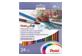 Vignette du produit Pentel - Arts crayons de couleur aquarellables, 12 unités