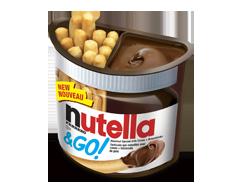 Image du produit Ferrero Canada Limited - Nutella & Go, 52 g