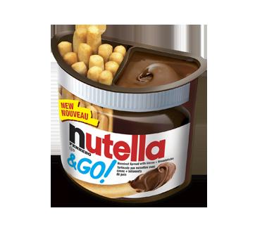 Nutella & Go, 52 g