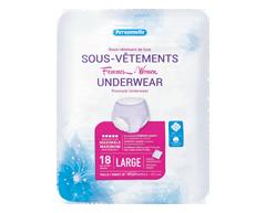 Image du produit Personnelle - Sous-vêtements, 18 unités