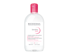 Image du produit Bioderma - Sensibio H2O , 500 ml