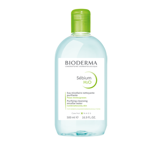 Sébium H2O eau micellaire, 500 ml