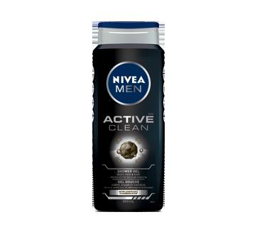 Active Clean gel douche, 500 ml