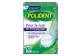 Vignette du produit Polident - Nettoyant quotidien pour prothèses dentaires, nuit, 96 unités, menthe triple