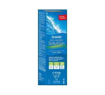 Image 2 du produit Personnelle - Spray nasal, jet douceur format économique, 200 ml