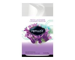 Image du produit Renuzit - Adjustable rafraîchisseur d'air en gel lavande fraîche, 198 g