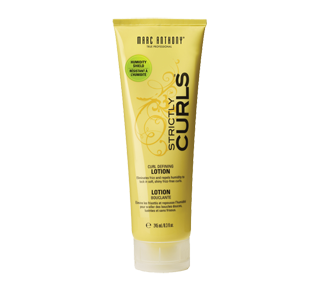 Strictly Curls lotion bouclante, 245 ml