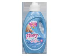 Image du produit Fleecy - Assouplissant liquide, 1,47 L, air frais
