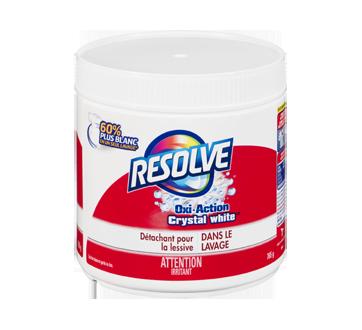 Image 2 du produit Resolve - Oxi-Action Crystal White poudre pour lessive